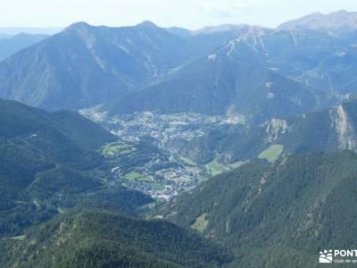 Andorra-País de los Pirineos; belen viviente buitrago camping valle del tietar cuerda larga guadarra